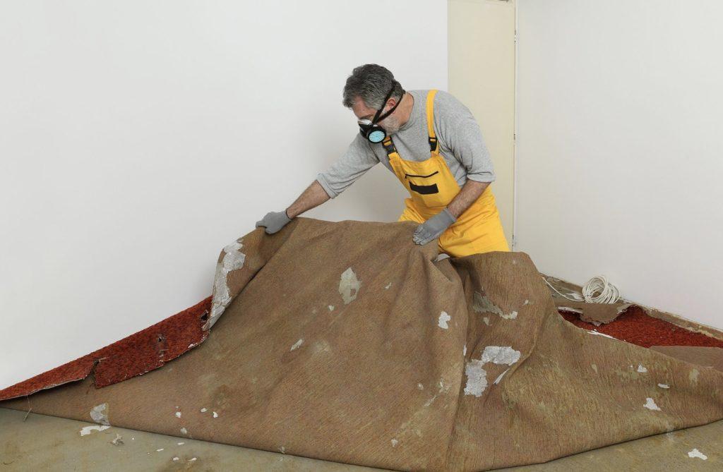 Carpet Removal Services Phoenix