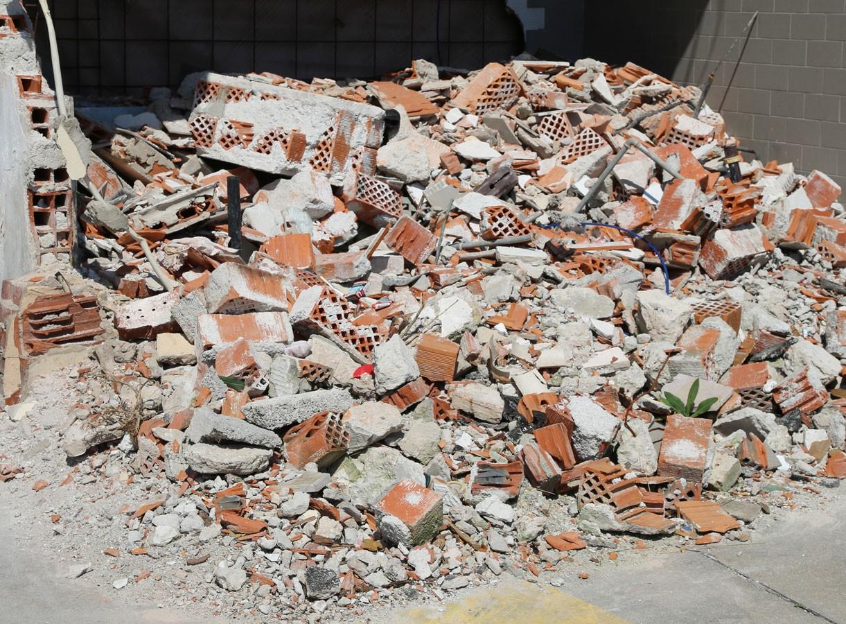 Construction Site Debris Removal Phoenix